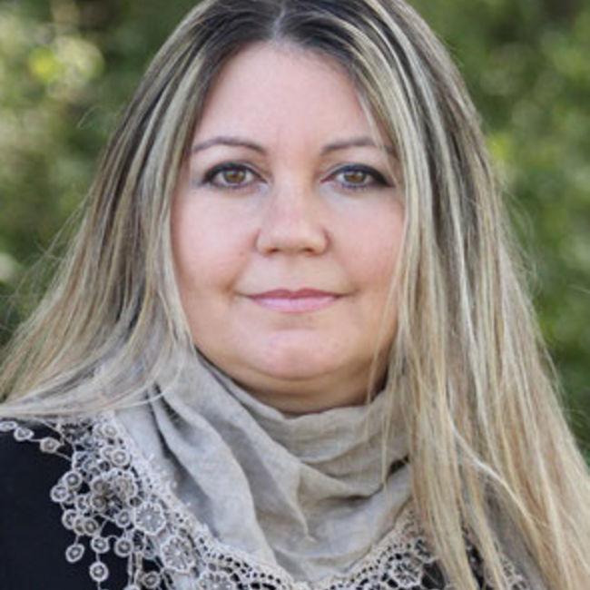 Monika Mansour